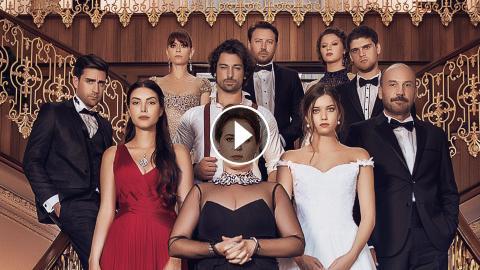 فضيلة خانم وبناتها الموسم الثاني الحلقة 113 مدبلجة HD كاملة - فيديو لحظات